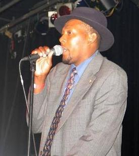 Delroy 'Speedy' Sterling died on March 18, 2012
