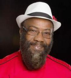 Denroy Morgan - Reggae Music Singer
