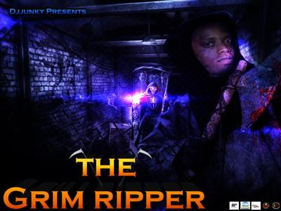 Grim Ripper front