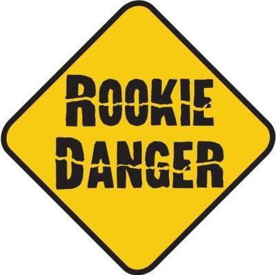 Dj Rookie Danger