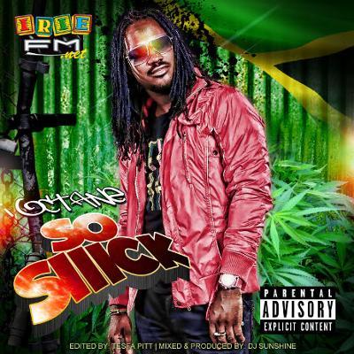 I Octane So Sick mixtape