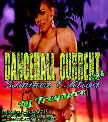 Dancehall Current Vol. 4