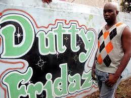 Dutty Fridaze
