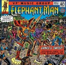 Elephant Man Dance and Sweep