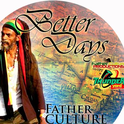 Better Days (Cover Photo)