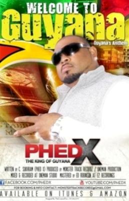 Phed X