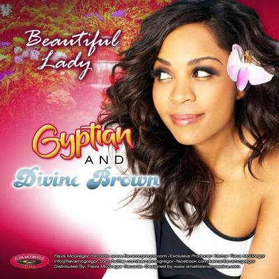 Gyptian and Divine 'Beautiful Lady'