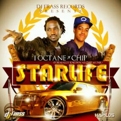 I  Octane and Chip