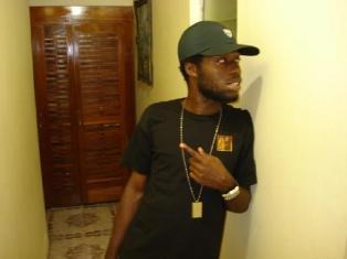 Iba MaHr dancehall reggae singer official biography