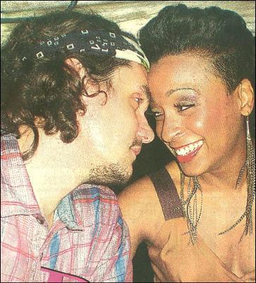 John Mayer & Alaine