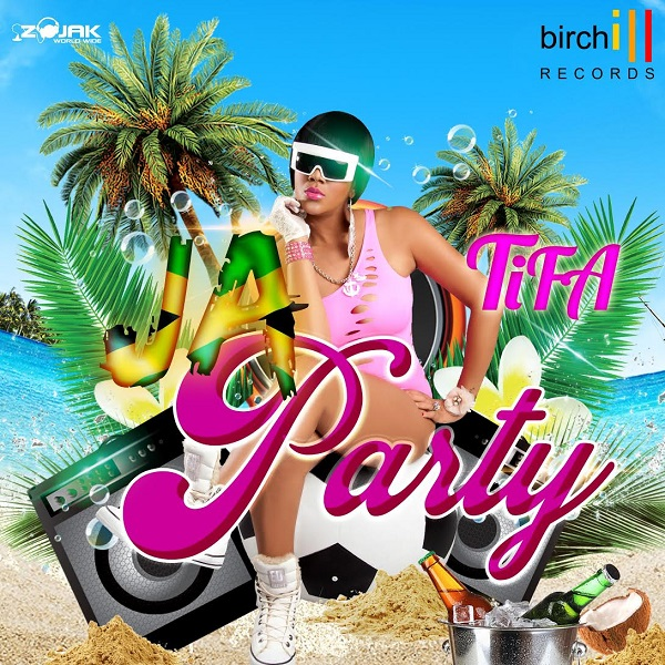 Tifa Ja Party Official Music Video