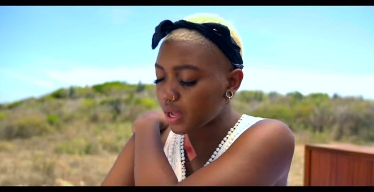 Jada Kingdom - Best You Ever Had (B.Y.E.H) official video