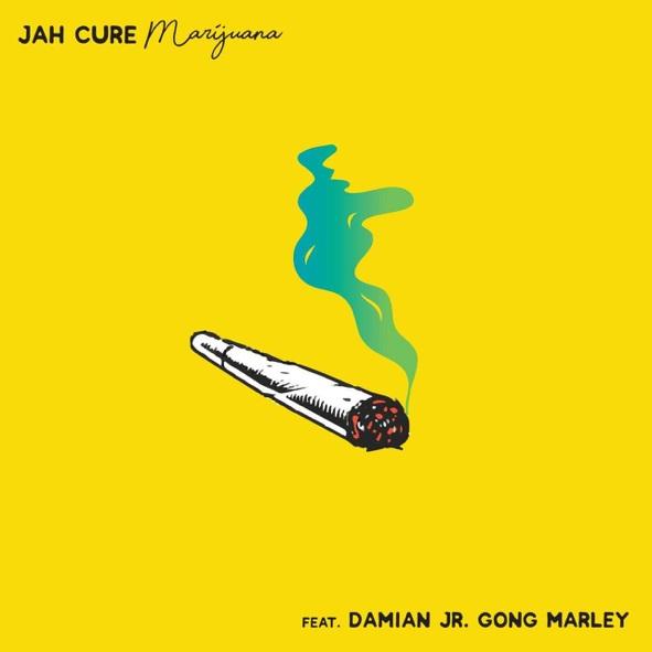Jah Cure - Marijuana