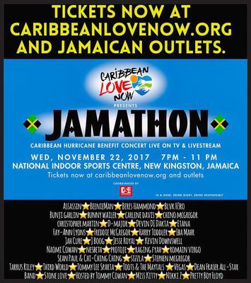 Sizza, Beres Hammond, Beenie Man, Jah Cure, Jesse Royal, Third World, Tarrus Riley and many more stars