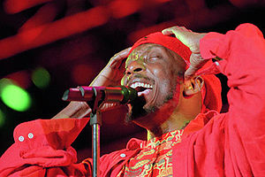 Jimmy Cliff - Reggae Music Legend