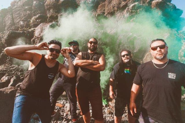 New Zealand Reggae Ambassadors Katchafire Announce Australian Tour Dates