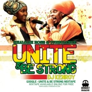 Unite & Be Strong