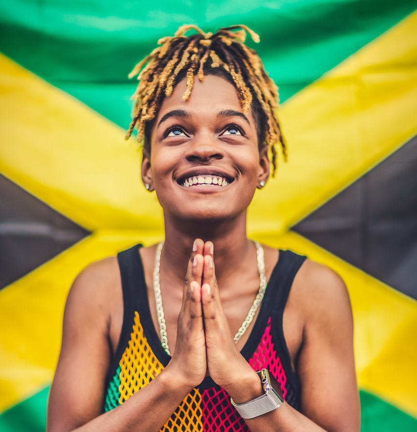 Koffee Youngest Reggae artists to Top Billboard Reggae Album chart.