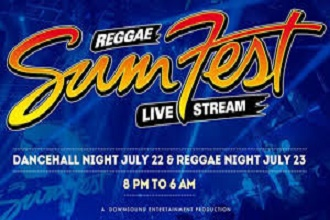 Reggae Sumfest live Streams