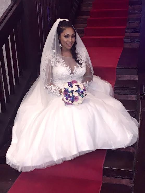 Tony Matterhorn's wife