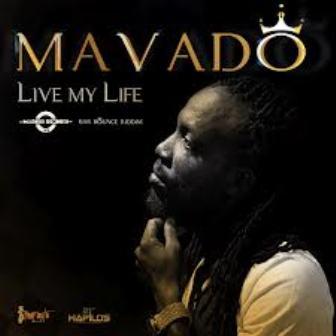 Mavado 'Live My Life'