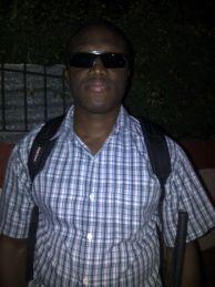 Meet Congo .......Musician Arranger/Producer on the Rise