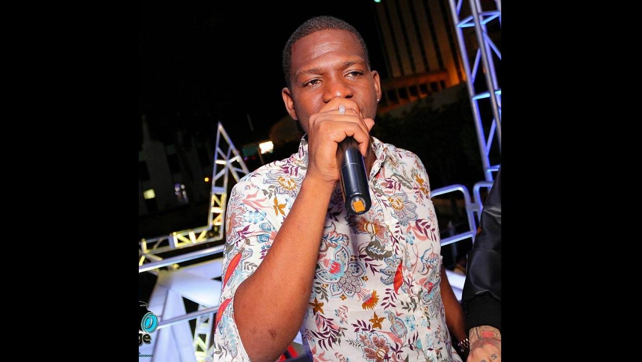 Dancehall Selector Producer Niko Chromatic