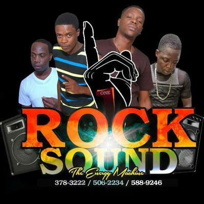 One rock Sound Logo