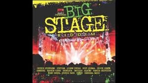 Big Stage Riddim