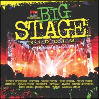 Big Stage Riddim2