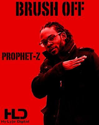 Prophet Z Brush Off