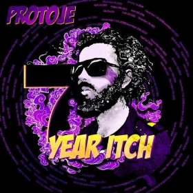 protoje The Seven Year Itch