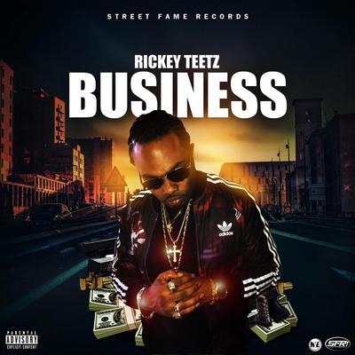 Rickey Teetz - Murder Business