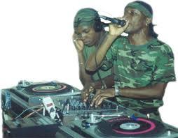 Sound Trooper