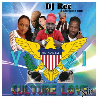 Culture Love Mix