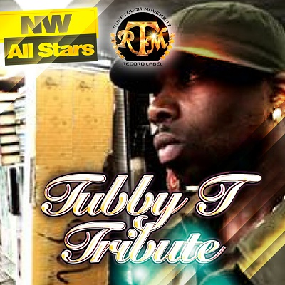 Rufftouch Music Presents All Star Tribute