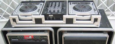 Sliver Force Sound System