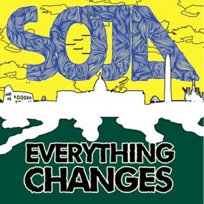 SOJA – Everything Changes (Remixes EP) released on February 5, 2013