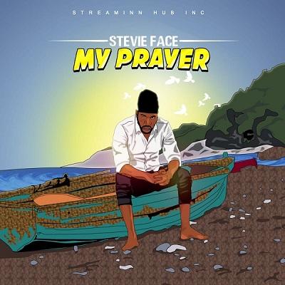 Reggae singer Stevie Face new single My Prayer