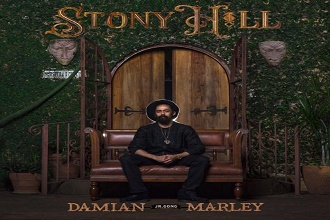 Damian Marley Stony Hill lyrics