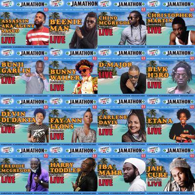 All-Star Reggae Royalty Line-Up Announced