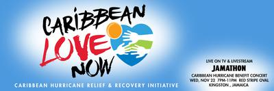 Reggae Sumfest & DownSound Entertainment Are Coordinating the Caribbean Love Now initiative
