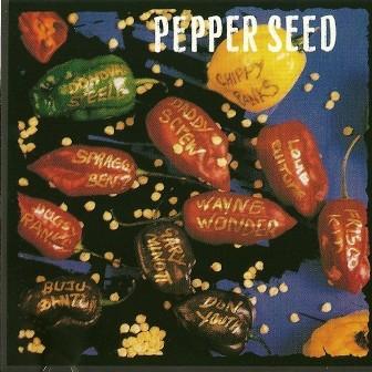 Pepper Seed Riddim