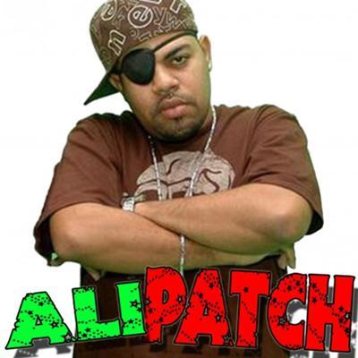 DJ ALI PATCH