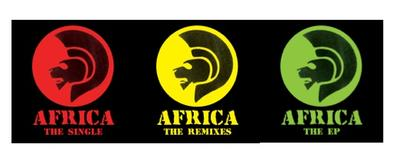 Africa Remixes