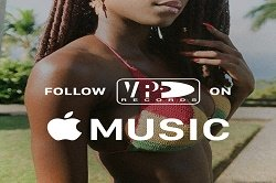 VP Records Partners Up with Apple Music Curator