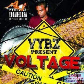 Vybz Boss High Voltage mixtape