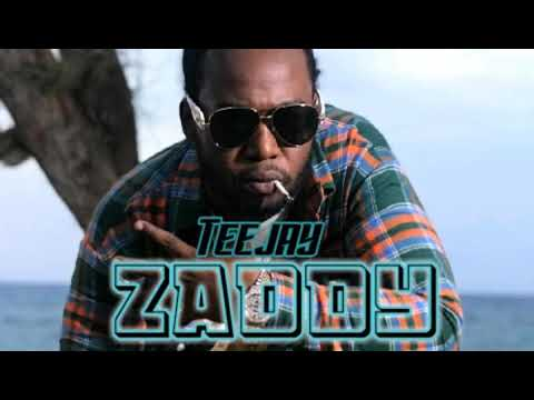 Teejay - Zaddy produced by Johnny Wonder