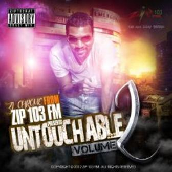 Untouchable vol2